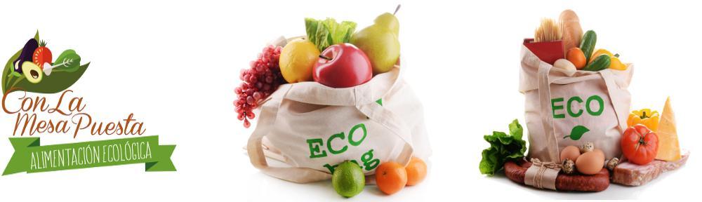 Tienda ecológica – Con la Mesa Puesta